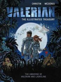 Valerian by Pierre Christin image