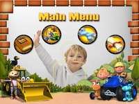 Bob The Builder + EyeToy Camera for PlayStation 2 image
