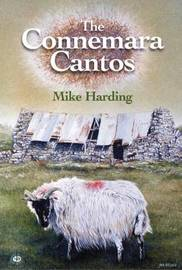 The Connemara Cantos by Mike Harding image