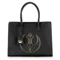 Loungefly Star Wars Large Rebel Symbol Tote