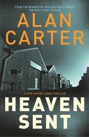 Heaven Sent by Alan Carter