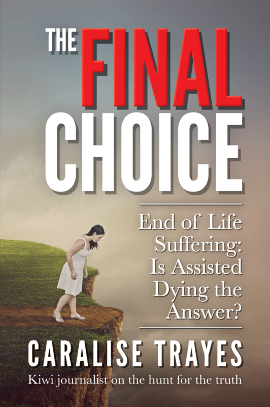 The Final Choice by Caralise Trayes