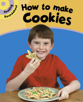 How to Make Cookies by Paul Humphrey image