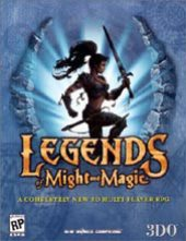 Legends of Might and Magic for PC