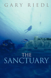 The Sanctuary by Gary Riedl image