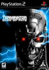 Terminator: Dawn Of Fate for PlayStation 2