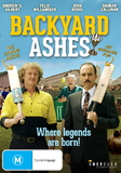 Backyard Ashes DVD