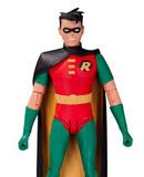 "Batman Adventures Robin 6"" Action Figure"