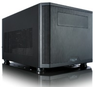 Fractal Design CORE 500 Mini ITX Case - Black
