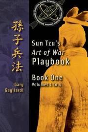 Book One by Gary Gagliardi