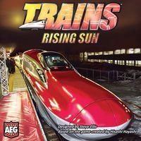 Trains 2: Rising Sun