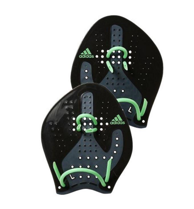 Adidas Swim Hand Paddles - Large image