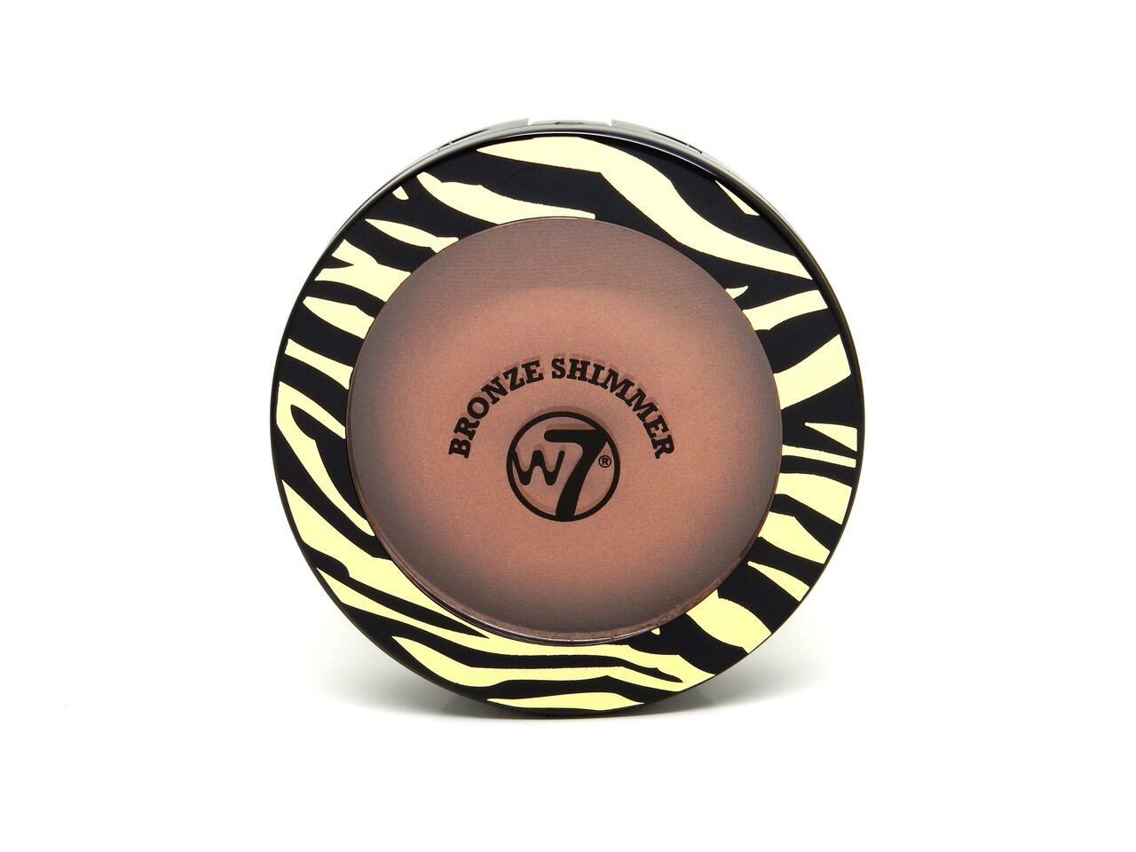 W7 Bronzing Compact Shimmer image