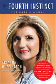 Fourth Instinct by Arianna Huffington