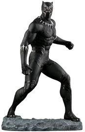 Marvel: Black Panther - 1:6 Scale Limited Edition Statue