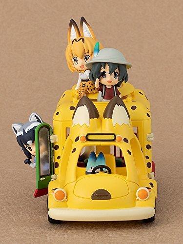 Kemono Friends: Japari Bus - PVC Figure image