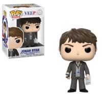 Veep - Jonah Ryan Pop! Vinyl Figure