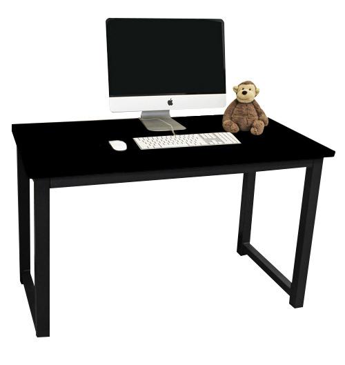 Gorilla Office: Multi-Purpose Desk with Black Top