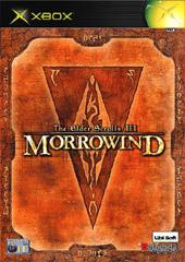 Elder Scrolls III: Morrowind for Xbox