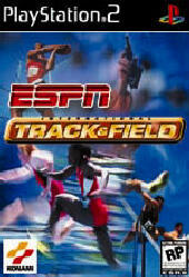 ESPN International Track and Field for