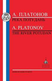 River Potudan by Andrei Platonov image