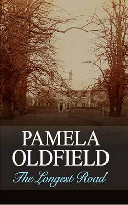 The Longest Road by Pamela Oldfield