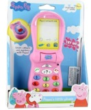Peppa Pig - Flip Up Phone