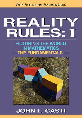 Reality Rules by JL Casti