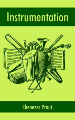 Instrumentation by Ebenezer Prout image