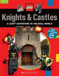 Knights & Castles by Scholastic
