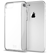 iLuv iPhone 7 Vyneer Case (Clear)