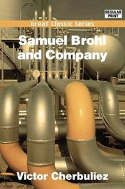 Samuel Brohl and Company by Victor Cherbuliez