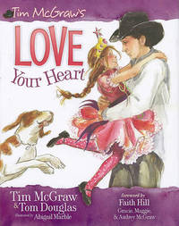 Love Your Heart by Tim McGraw image