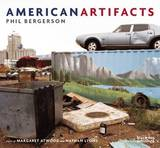 American Artifacts by Margaret Atwood
