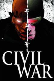 Civil War: X-men image