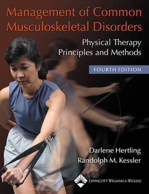 Management of Common Musculoskeletal Disorders by Darlene Hertling image