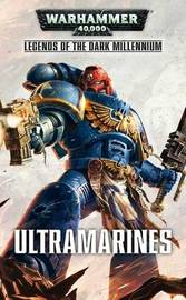 Ultramarines by Nick Kyme