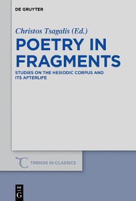 Poetry in Fragments