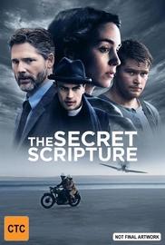 The Secret Scripture on DVD