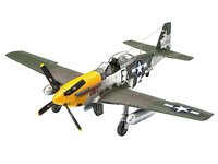 Revell 1/32 P51D-5NA Mustang Early Version - Scale Model Kit