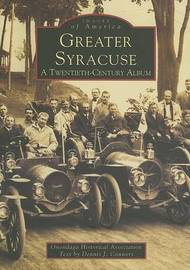 Greater Syracuse by Onondaga Historical Association image