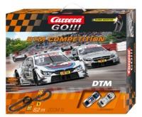 Carrera: Go!!! - DTM Competition Slot Car Set (Mercedes/BMW)