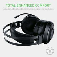 Razer Nari Essential Wireless Gaming Headset for PC