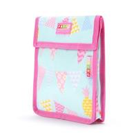 Pineapple Bunting Snack Bag