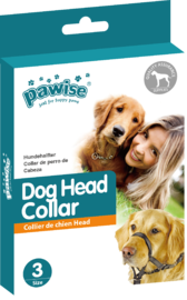 Pawise Dog Head Collar Size 4