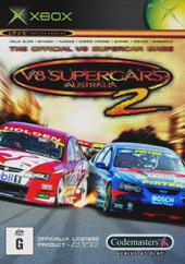 V8 Supercars 2 for Xbox