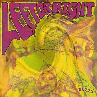 Buzzy by Left or Right