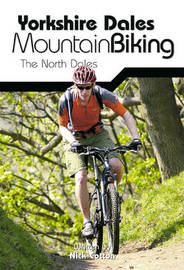 Yorkshire Dales Mountain Biking by Keith Bradbury image