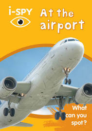 i-SPY At the airport by I Spy