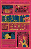 The Beauty and the Beast by Gabrielle-Suzanna Barbot de Villenueve